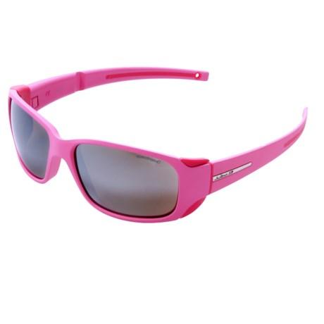 Julbo Monterosa Sunglasses - Spectron 4 Lenses (For Women)