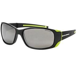 Julbo Montebianco Sunglasses - Spectron 4 Lenses