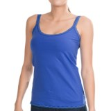 NTCO Top It Off Lace Tank Top (For Women)