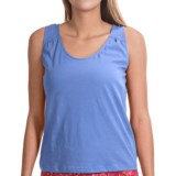 Nomadic Traders NCTO Buena Vista Gia Tank Top - Pima Cotton (For Women)