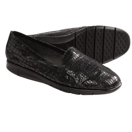 Aerosoles Army Shoes - Slip-Ons (For Women)