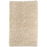 Tag Pebbles Cotton Chenille Rug - 2x3'
