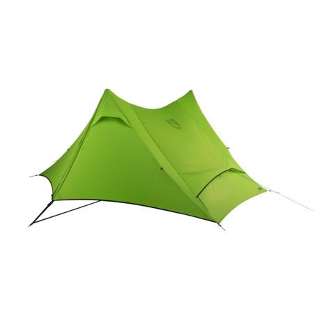 Nemo Meta 2P Tent - 2-Person, 3-Season, Pawprint