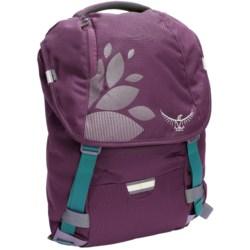 Osprey FlapJill Backpack (For Women)