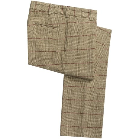 Bills Khakis M2 Cotton Flannel Pants (For Men)