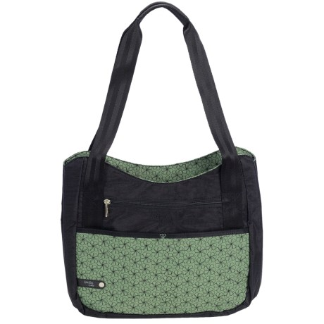 "AmeriBag® Jazzmin Computer Tote Bag - Up to 13"" Laptop (For Women)"