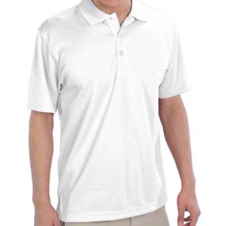 PGA Tour Polo Shirt - Short Sleeve (For Men)