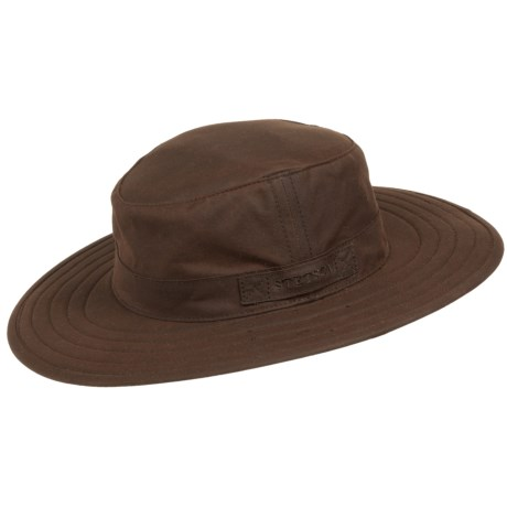 Stetson Boonie Hat - UPF 40+ (For Men and Women)