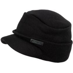Callanan Legacy Knit Cadet Cap (For Men and Women)