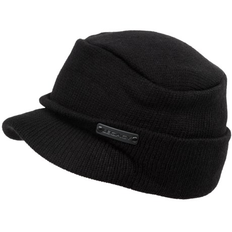 Callanan Legacy Knit Cadet Cap (For Men and Women)