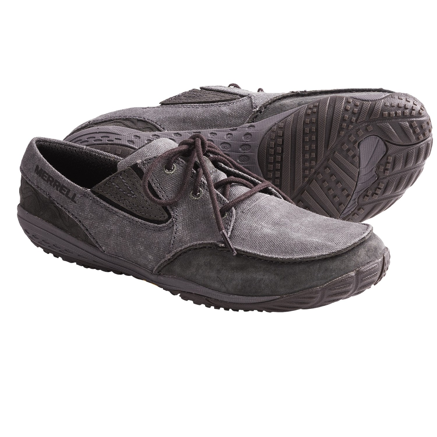 Barefoot Shoes Merrell Review