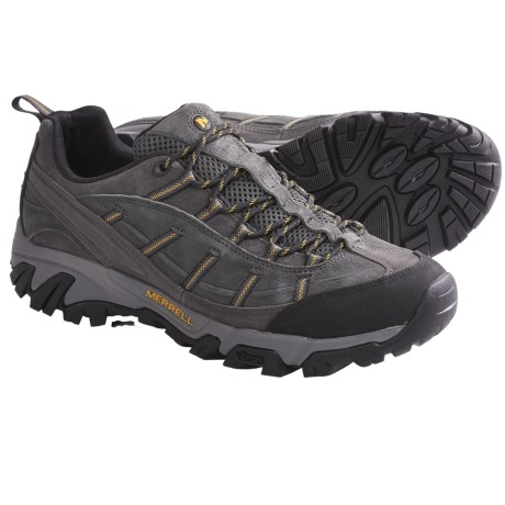 Merrell Geomorph Blaze Low Hiking Shoes (For Men)