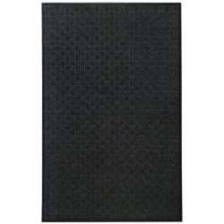 Entryways Ultra Durable Polypropylene Entry Mat - 4x6'