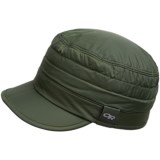 Outdoor Research Inversion Radar Cap - PrimaLoft® Insulated, Merino Wool Earband (For Men and Women)