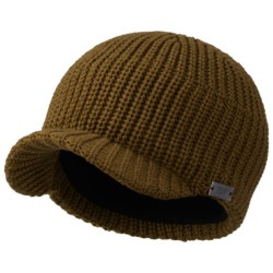 Mountain Hardwear Peat Beanie Hat (For Men)
