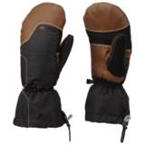 Mountain Hardwear Jalapeno Mittens - Waterproof (For Men)