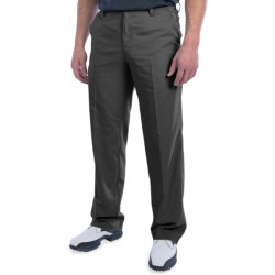 Adidas Golf ClimaLite 3-Stripes Pants (For Men)