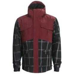Bonfire Baker Snowboard Jacket - Waterproof (For Men)