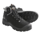 Sanita Olympus Work Boots - Leather (For Men and Women)