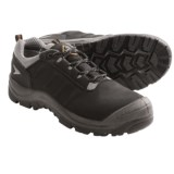 Sanita Lace-Up Work Shoes (For Men and Women)