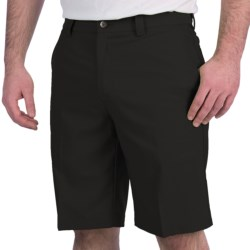 adidas golf ClimaLite® Tech Shorts - Flat Front (For Men)