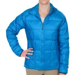 Hi-Tec Sundance Peak Down Jacket - 550 Fill Power (For Women)