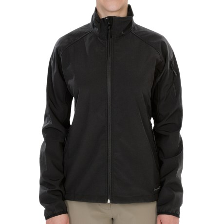 Hi-Tec Misty Mountain  Soft Shell Jacket (For Women)