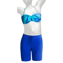 JAG Bandeau and Boardshorts Bikini (For Women)