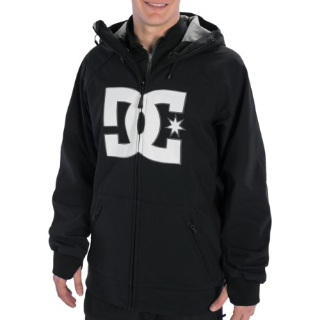 DC Shoes Tanen Snowboard Jacket (For Men)