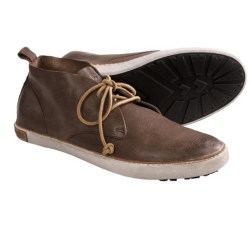 Blackstone DM70 2-Eye Chukka Boots (For Men)