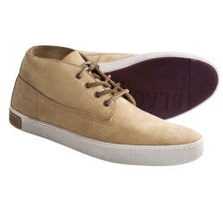 Blackstone BM19 Chukka Boots - Nubuck (For Men)