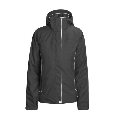 Marmot Traverse Component Jacket - Waterproof Insulated (For Women)