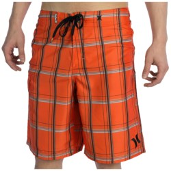 Hurley Puerto Rico Boardshorts - Recycled Materials (For Men)