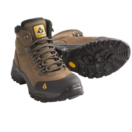 Vasque Wasatch Gore Tex 174 Hiking Boots For Women 6656w