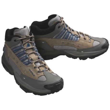 Vasque Ion Mid Crosstrail Shoes (For Women)