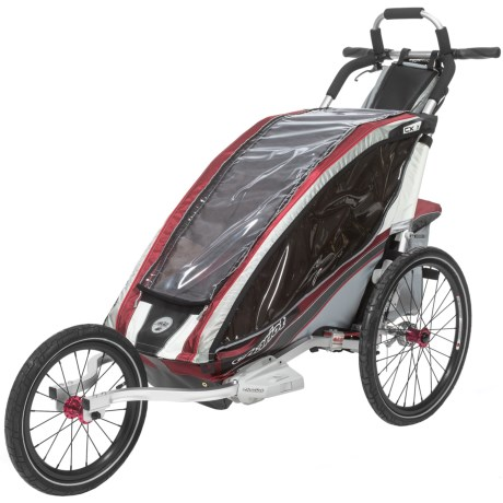 Chariot CX1 Child Jogger