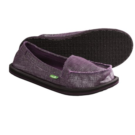 Sanuk Ohm My Shoes For Women 6666k Save 68