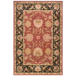 "Momeni Old World Collection Wool Area Rug - 5'3""x8'"