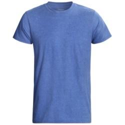 Hanes EcoSoft 50/50 T-Shirt - Modern Fit, Short Sleeve (For Men and Women)