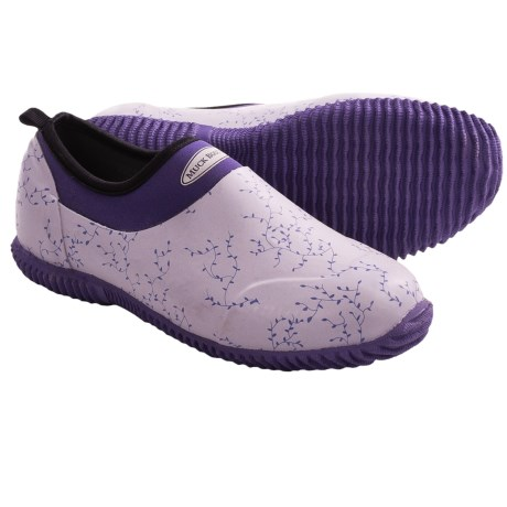 Muck Boot Company Daily Shoes - Waterproof, Slip-Ons (For Women)