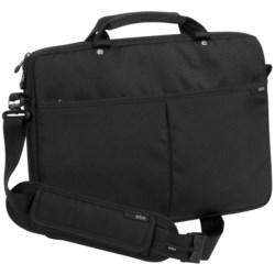 STM Slim Shoulder Laptop Bag - Medium