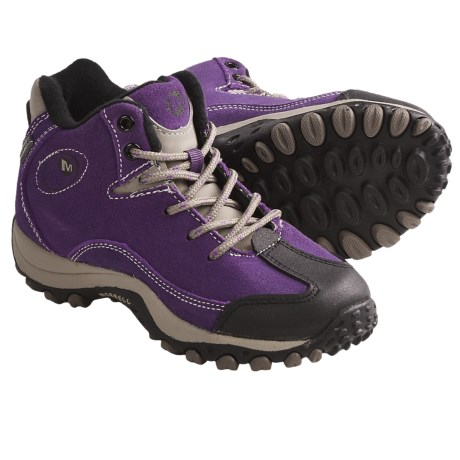 Merrell Chameleon Spin Shoes - Waterproof (For Kids and Youth)