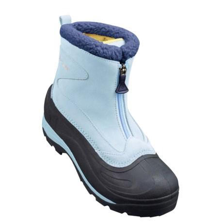 Columbia Footwear Cascadian Snowchill Winter Boots (For Women)