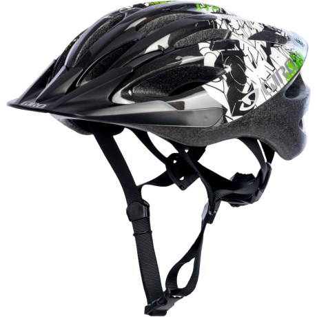 Giro Flume Helmet (For Kids and Youth)