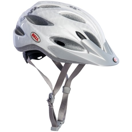 Bell Strut Bike Helmet (For Women)