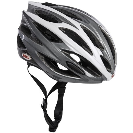 Bell Lumen Cycling Helmet (For Men and Women)