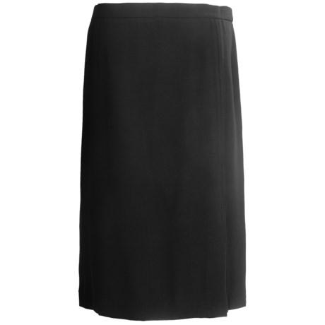 Pendleton Traveler Pencil Skirt (For Plus Size Women)