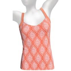 Carve Designs Lucia Tankini Top - UPF 50+ (For Women)
