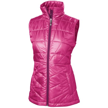 Isis Lithe PrimaLoft® Vest - Insulated (For Women)