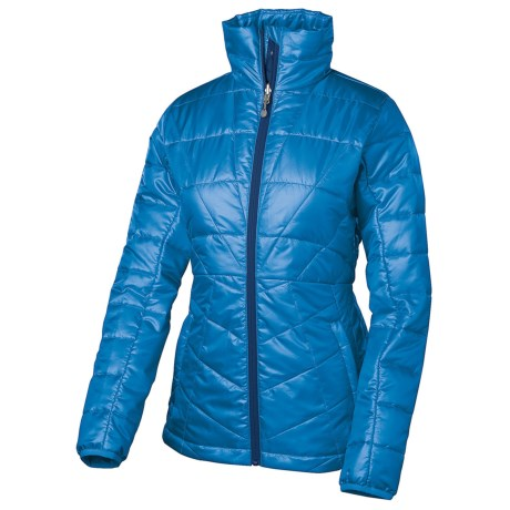 Isis Lithe PrimaLoft® Jacket - Insulated (For Women)